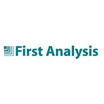 First-analysis